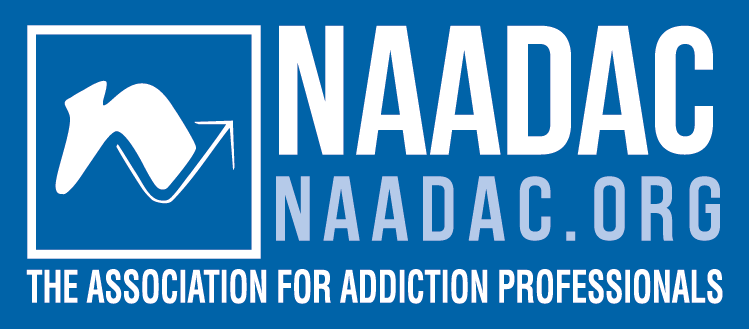 Exclusively Endorsed by NAADAC