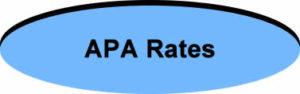 APA Rates