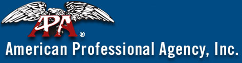 American Professional Agency Inc