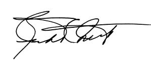 Richard Imbert Signature